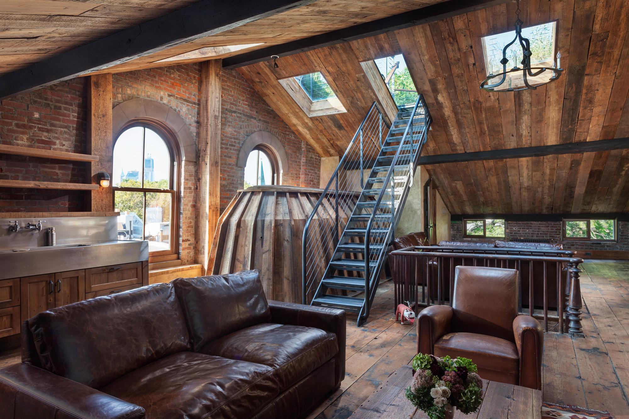 Baxt Ingui Architects, P.C.-1