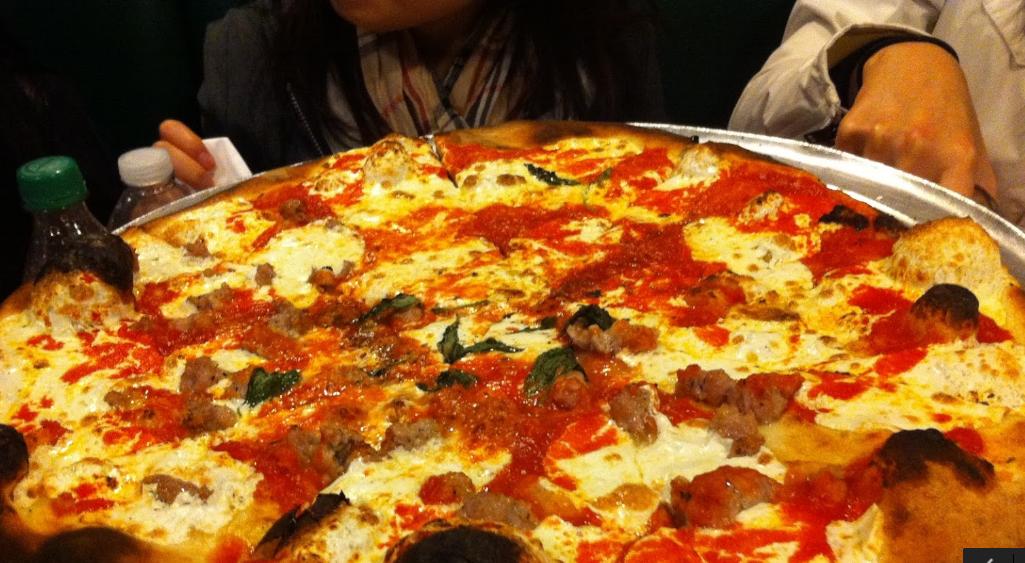 Grimaldi's Pizza-1