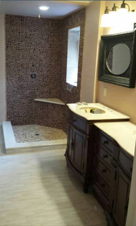 HOME EVOLUTIONS Custom Home Remodeling Solutions PORT JEFFERSON - Bathroom remodeling solutions