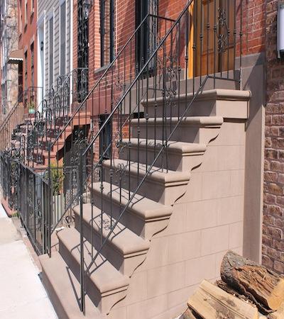 Innovation Construction NY Inc.   Brownstoner