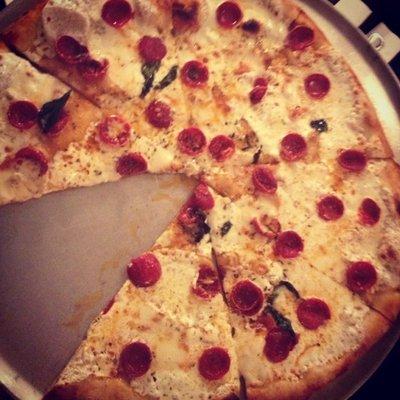 Juliana's Pizza-3